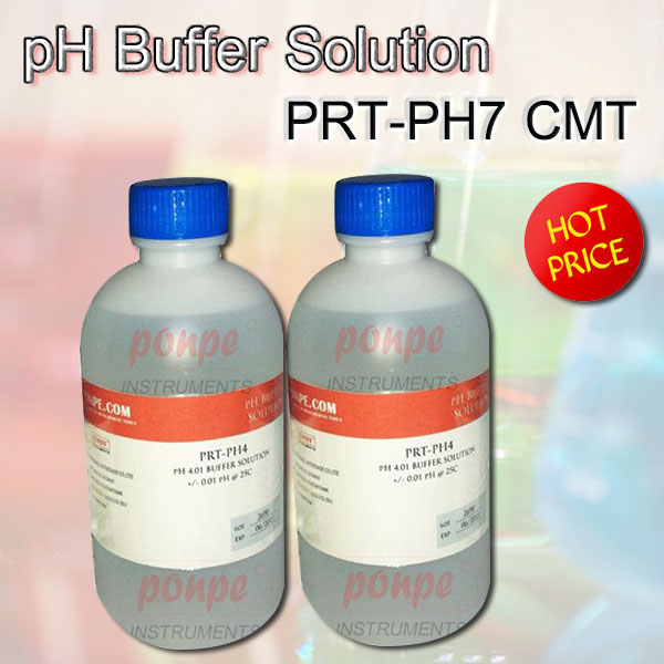 pH Buffer Solution PRT-PH7