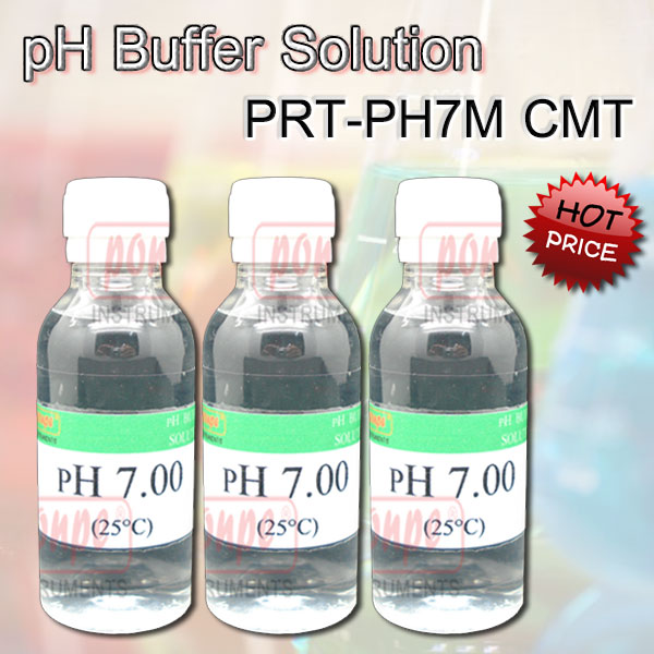 pH Buffer Solution PRT-PH7M