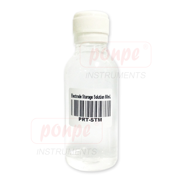 PRT-STM / CMT น้ำยาเก็บรักษาหัววัด Storage Solution