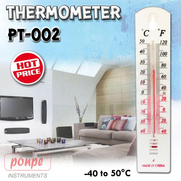 PT-002 / JEDTO เครื่องวัดอุณหภูมิ Thermometer
