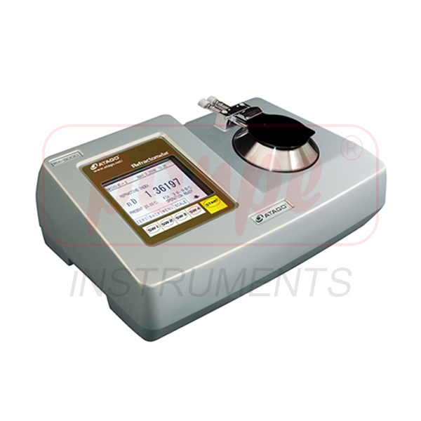 RX-5000 / ATAGO Digital Refractometer