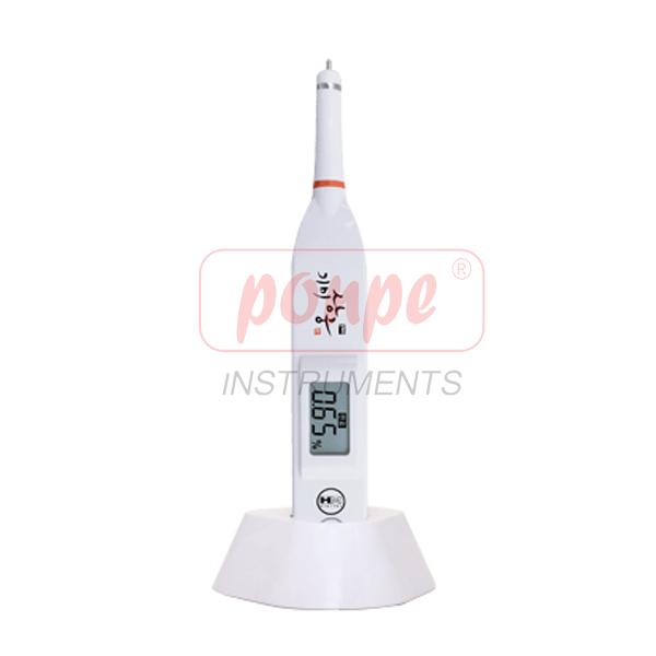 SB-2000PRO HM Digital เครื่องวัดค่าความเค็มในอาหาร