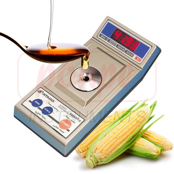 SMART-1 / ATAGO Automatic Refractometer