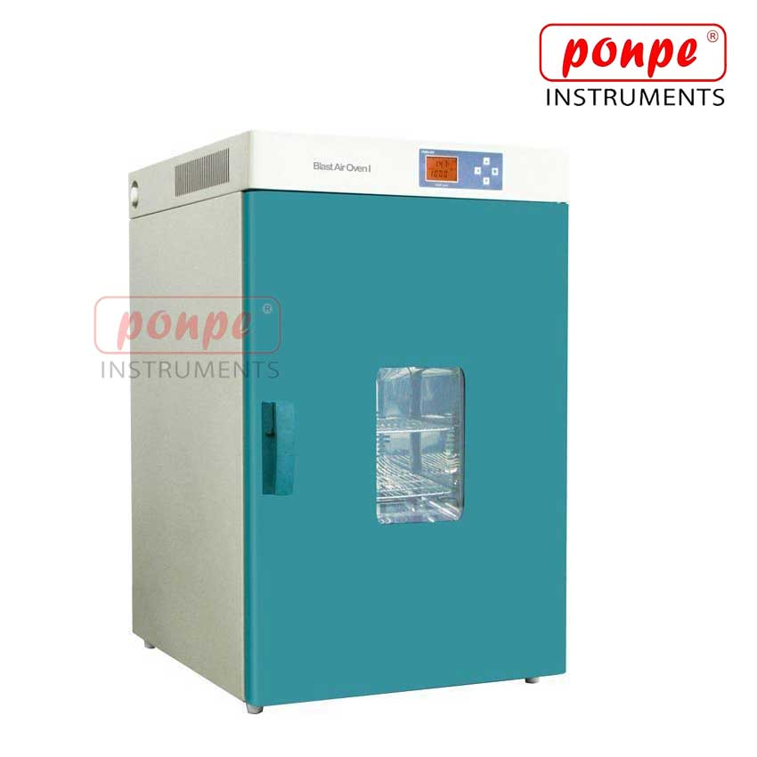 SOV Series Drying Oven (LCD)