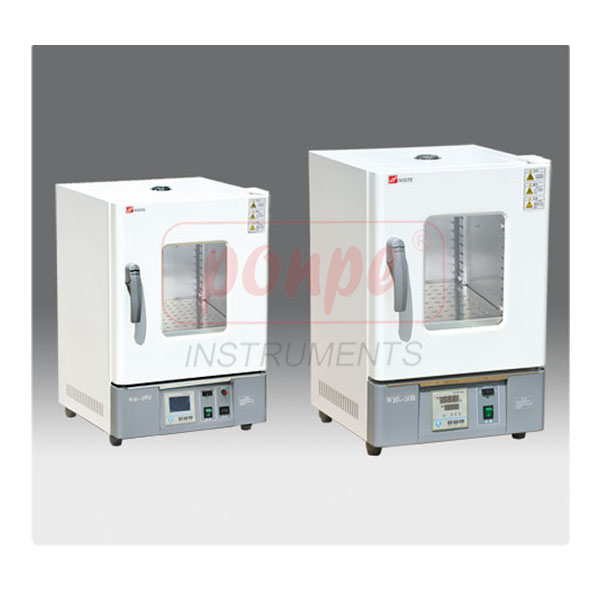 WHLL-125BE DRYING OVEN
