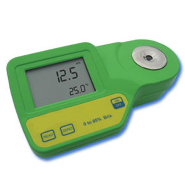 AMR101 / AMTAST เครื่องวัดความเค็ม Digital Salt Refractometer