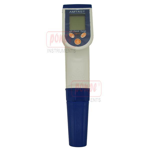 AMT03 AMTAST เครื่องวัด pH/EC/TDS
