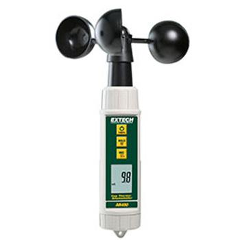 Cup Thermo-Anemometer AN400 - เลิกผลิต