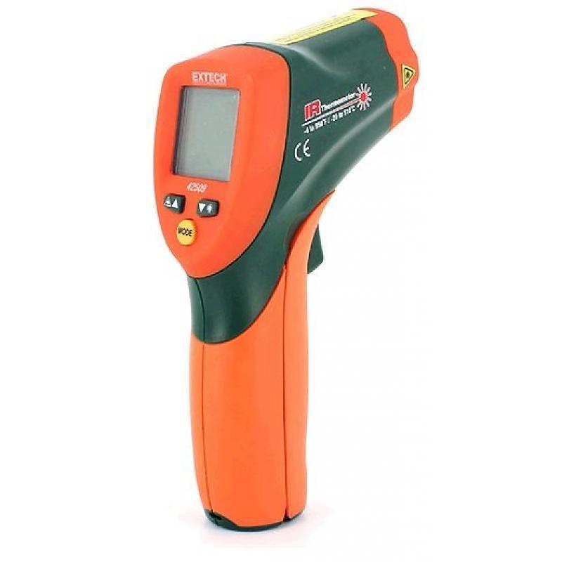 อินฟาเรด เทอร์โมมิเตอร์ Dual Laser Ir Thermometer With