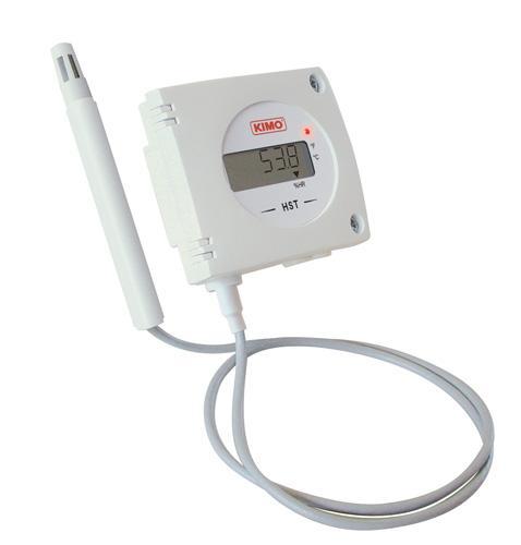 เครื่องวัดอุณหภูมิ ความชื้น ควบคุมอุณหภูมิ ความชื้น HST-D