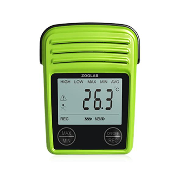 MINI Data Logger for Temperature and Humidity MINI-TH-DP-15