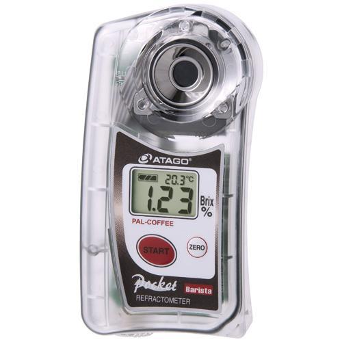 Refractometer เครื่องวัดความหวาน PAL-COFFEE (BRIX)