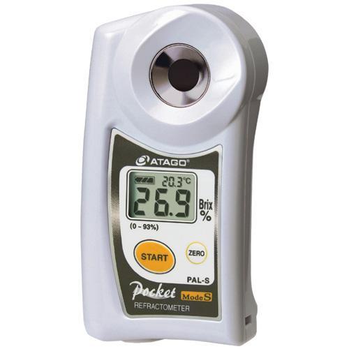 Refractometer PAL-S