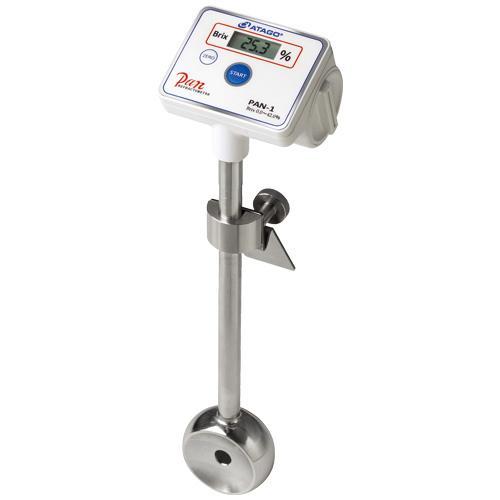Refractometer เครื่องวัดความหวาน PAN-1