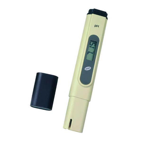 เครื่องวัดกรดด่าง pH Meter  PH-03