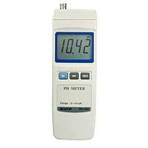 เครื่องวัดกรดด่าง pH Meter PH-202