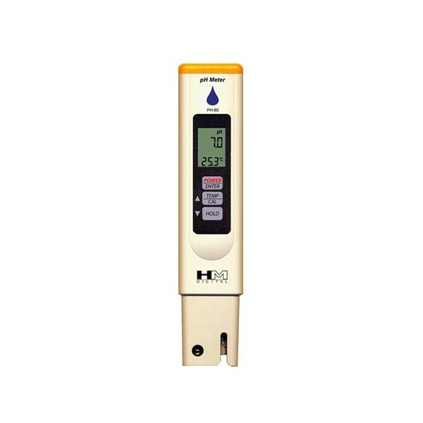 PH-80 HM DIGITAL pH Meter