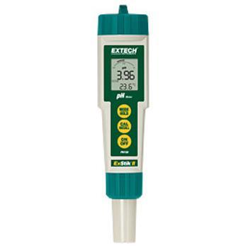 PH150-C EXTECH pH/Temp Meter เครื่องวัดค่าพีเอช และอุณหภูมิ