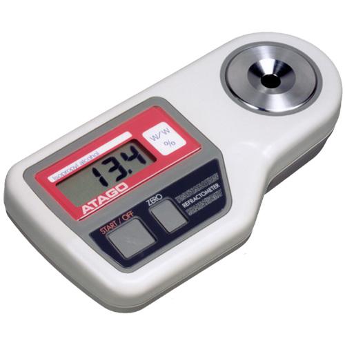 Alcohol Refractometer PR-60PA