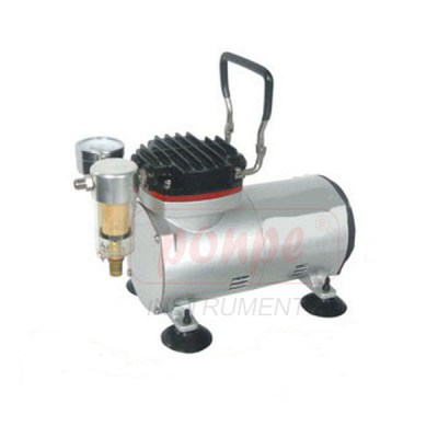 OILLESS VACUUM PUMP AS20-1 vacuum pump
