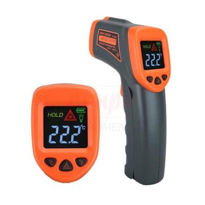 Infrared Thermometer เครื่องวัดอุณหภูมิแบบอินฟาเรด ขาย ราคาถูก