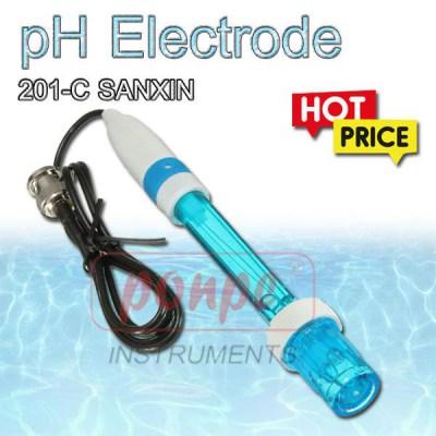 201-C pH Meter