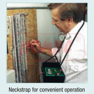 380360 Insulation Resistance Meter