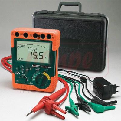 380395 Resistance Meters