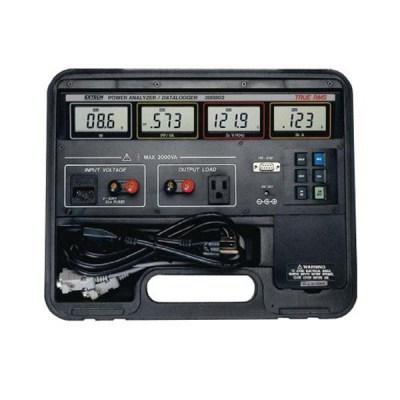 380801 Power Analyzers