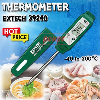 39240 Extech Thermometer