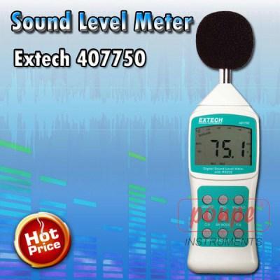 407750 Extech