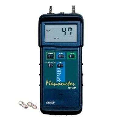 407910 Pressure Meter