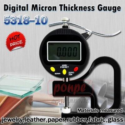 5318-10 Thickness Gauge