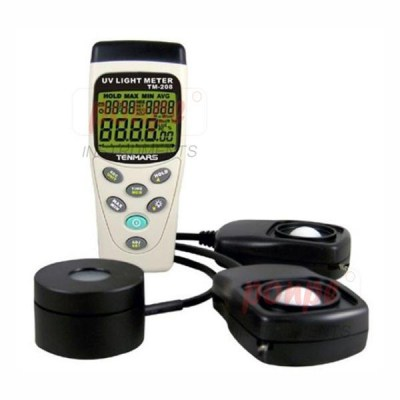 TM-208 Photometer