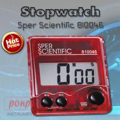 810046 Stopwatch