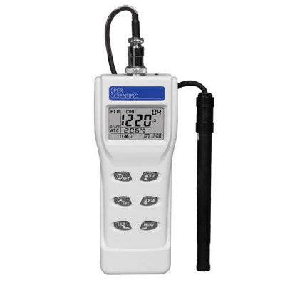 850038 Water purity meter