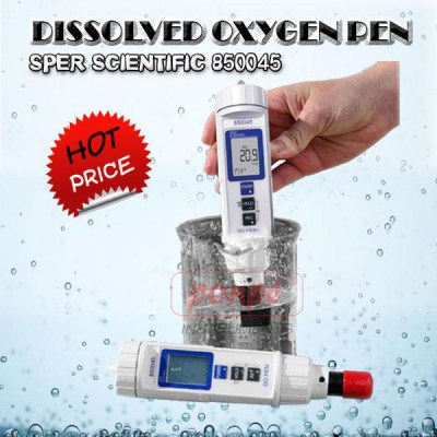 850045 DISSOLVED OXYGEN PEN