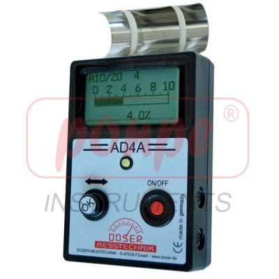 AD4A Moisture Meter