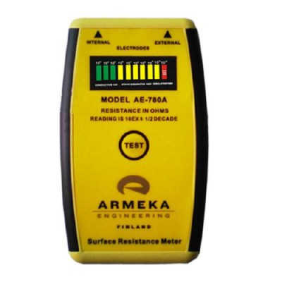 AE-780A Static Meter