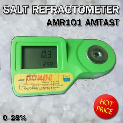 AMR101 Salinity Meter