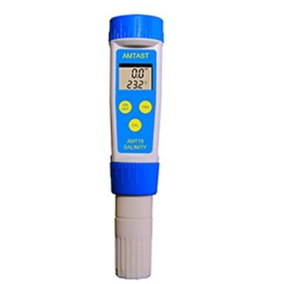 AMT-19 Salinity Indicator