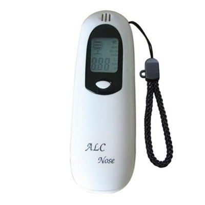 AMT126 Digital Alcohol Tester