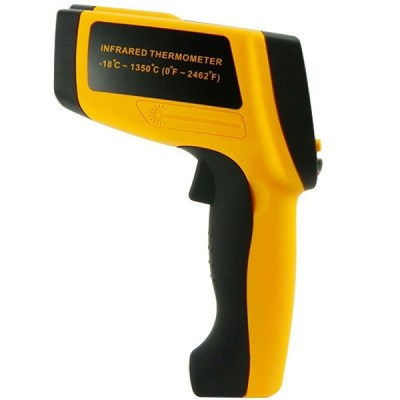 AR280 infrared thermometer