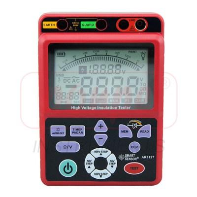 AR3127 Insulation Tester