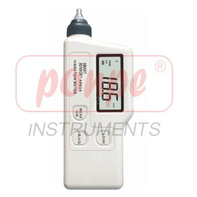 AR63A Vibration meter