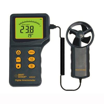 AR836 Thermo-Anemometer