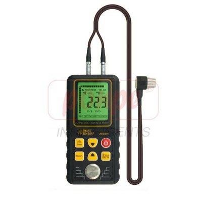 AR850 + Thickness Meter