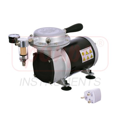 AS29 Oilless Vacuum Pump