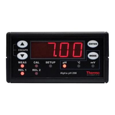 Alpha pH 200 pH / ORP Controller