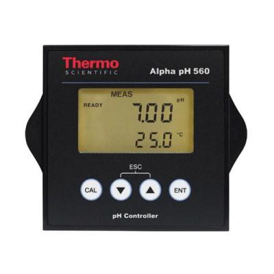 Alpha pH 560 เครื่องวัดค่าพีเอช